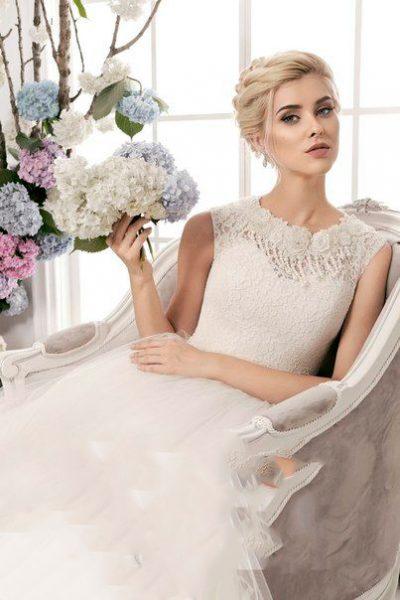 Распродажа свадебных платьев в Вышгороде
