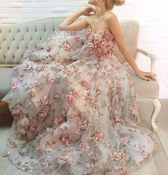 Прокат свадебного платья в Вышгороде
