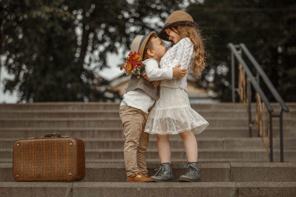 Взять на прокат детское платье в Вышгороде