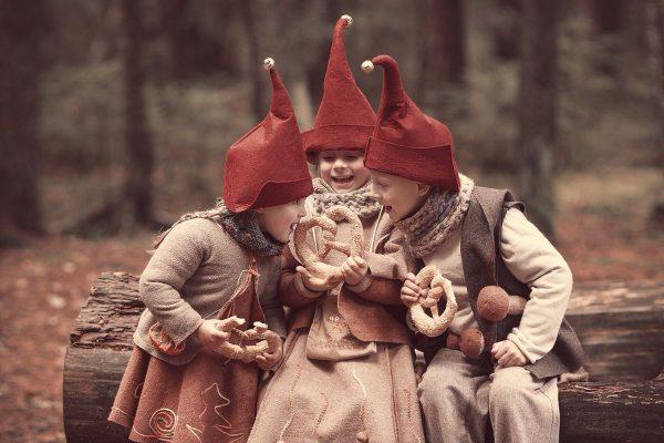 Взять на прокат детский костюм в Вышгороде