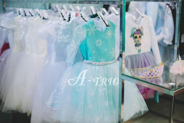 Детские наряды на прокат в Вышгороде