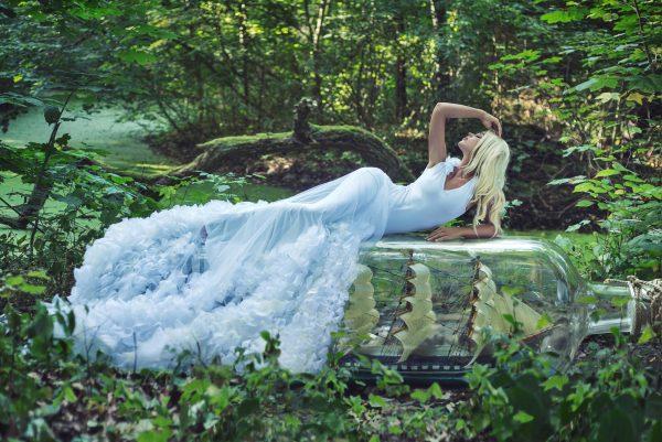 Платье-хит продаж в Вышгороде