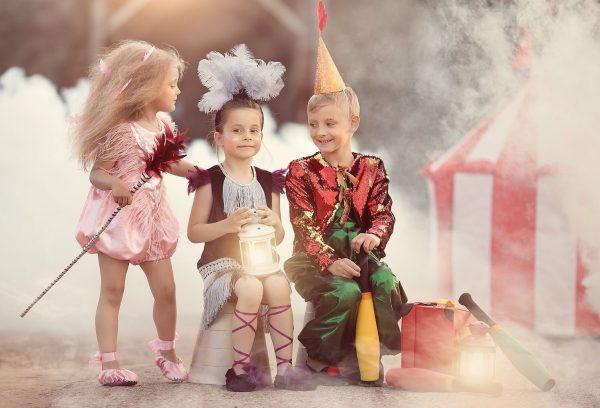 Пошить детский костюм в Вышгороде