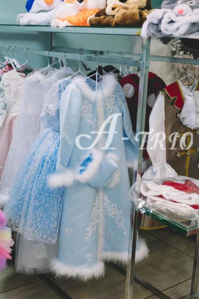 Пошить карнавальные костюмы в Вышгороде