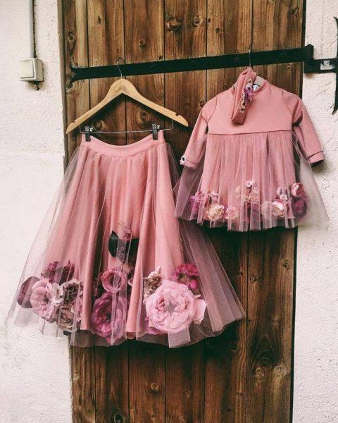 Пошить детское платье в Вышгороде